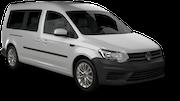 Lei Volkswagen Caddy Maxi
