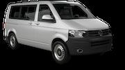 Rent Volkswagen Kombi