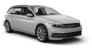 KEDDY BY EUROPCAR Car rental Lincoln Standard car - Volkswagen Passat Estate