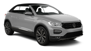 Rent Volkswagen T-Roc