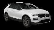 Rent Volkswagen T-Roc