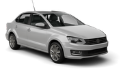HAWK Car rental Penang - International Airport Standard car - Volkswagen Vento