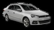 Volkswagen Voyage do wynajęcia