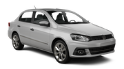 Lei Volkswagen Voyage